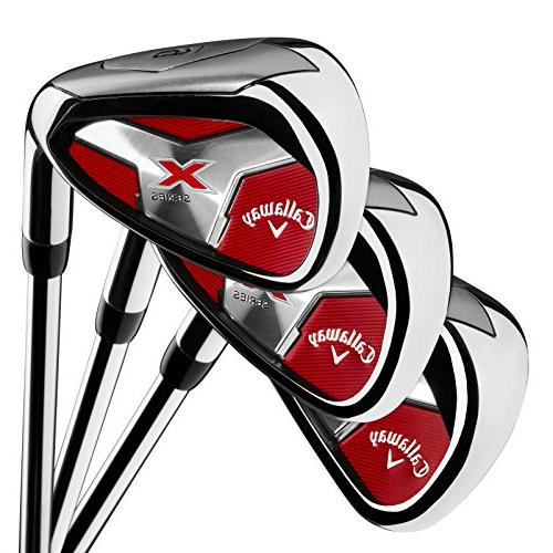 Callaway Golf Series 2018 4-PS, Right