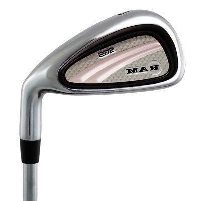 Right Golf Starter Bag