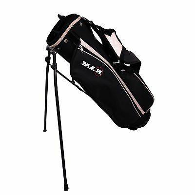 Ram Golf SGS Starter Set w/ Bag -Steel