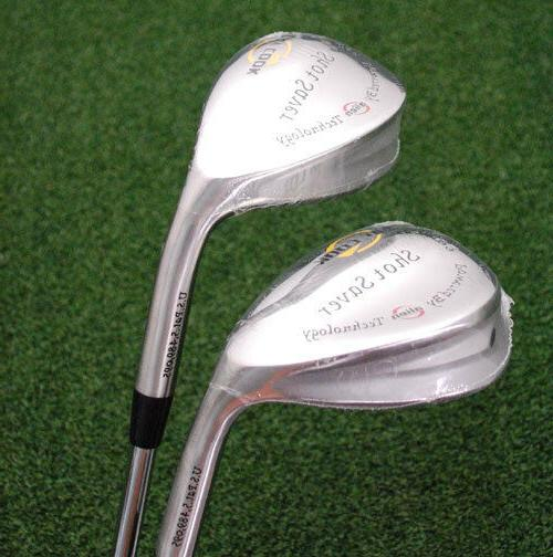 golf shot saver alien wedge