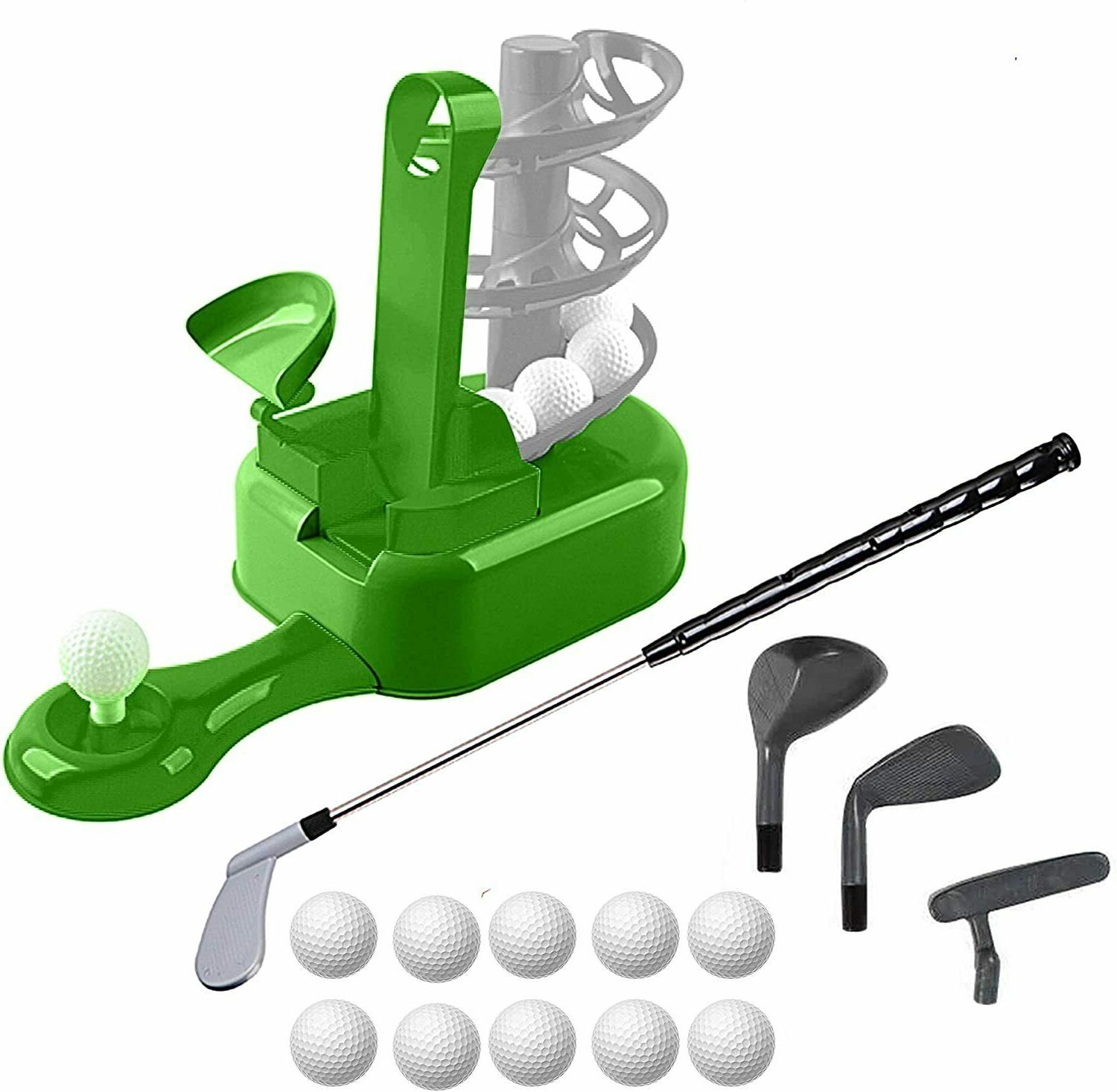 golf toy set