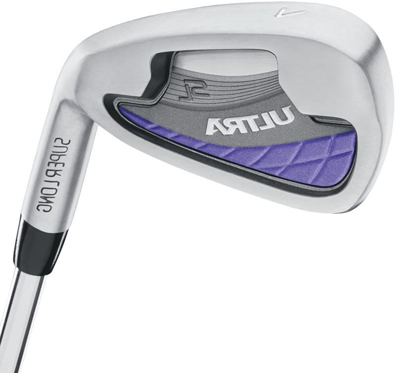 Wilson Golf Ultra Set, Right Hand,