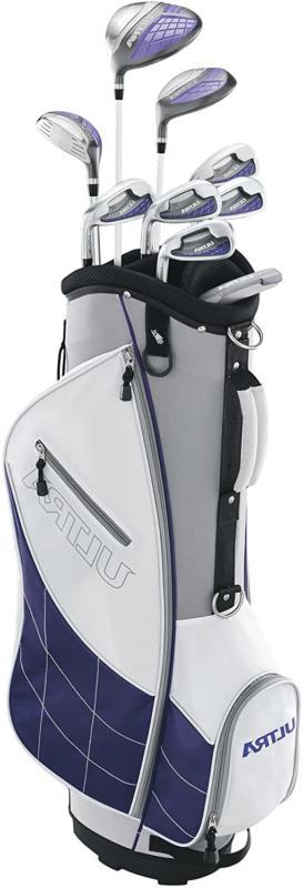 golf women s 2017 ultra package set