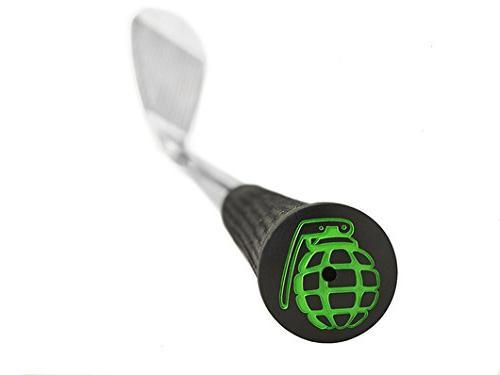 BombTech - Premium Golf Set Men 52 60 Golf Wedges