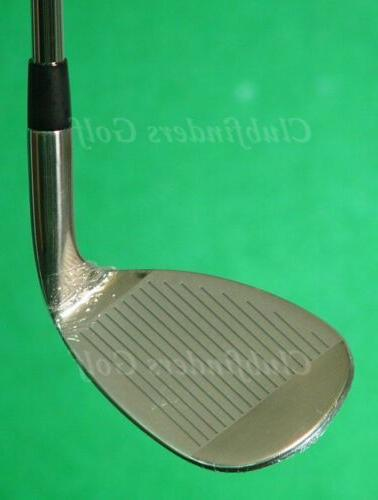 Adams LW Wedge Performance Steel