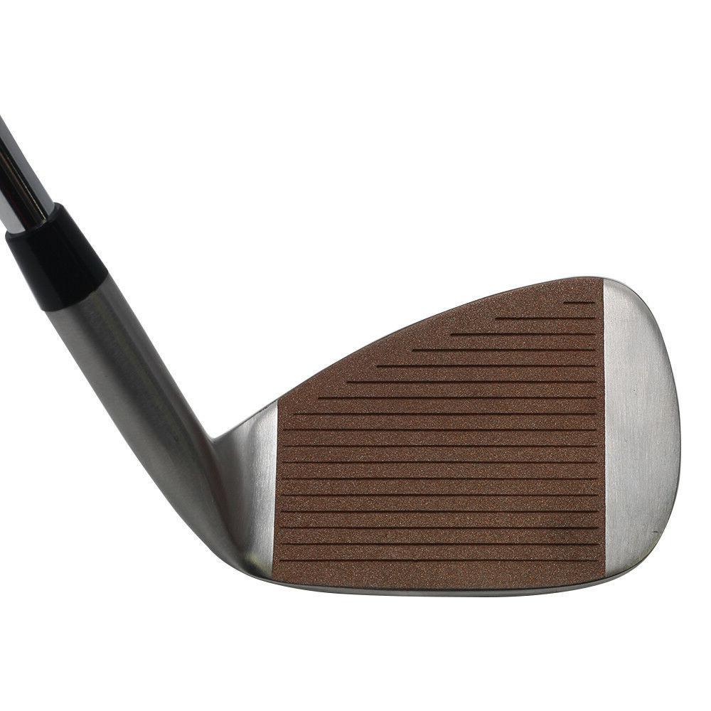 "Ginty HEAVY Golf XL Men's +2"" Iron"