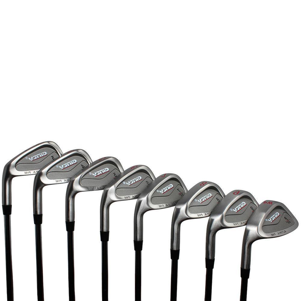 heavy golf clubs xl big and tall