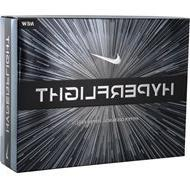 Nike Hyperflight High Performance Golf Balls