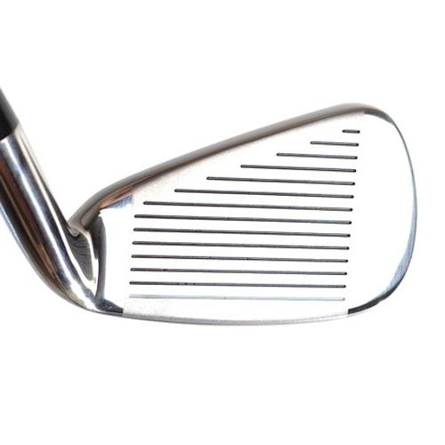 Adams New IDEA Hybrid Flex Steel