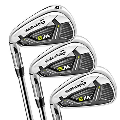 NEW TaylorMade Irons RH