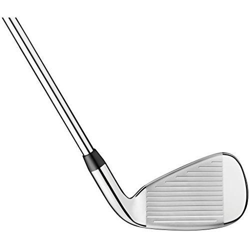 Adams Men's Golf Stiff 5-P,S, Blue