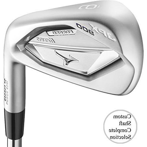 9f8f567bfd61 Mizuno JPX 900 Forged Iron Set, Right, Steel