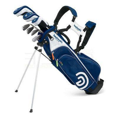 junior complete golf set large 140 160