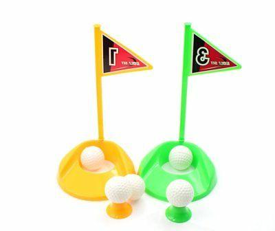 heytech Clubs Golf Toy Children