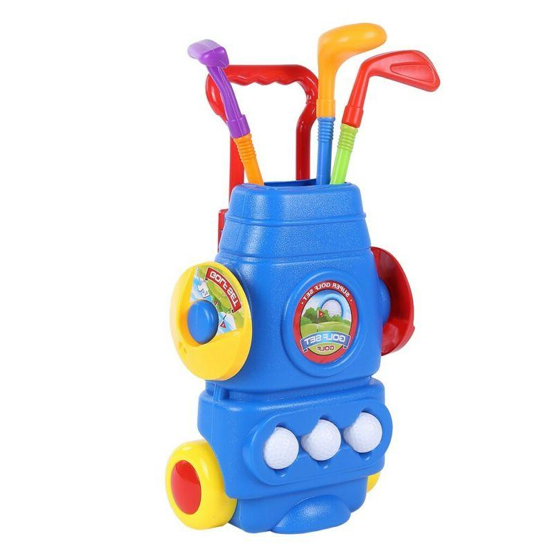 Kids Golf Golf Set Toddlers
