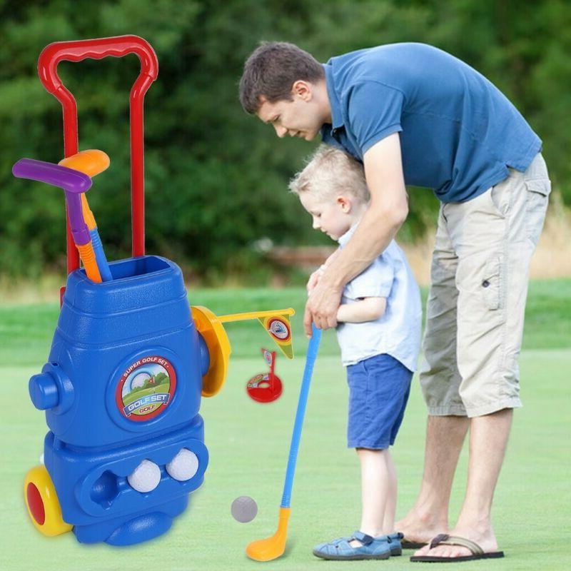 Kids Golf Toddlers for Children Boys&Girls