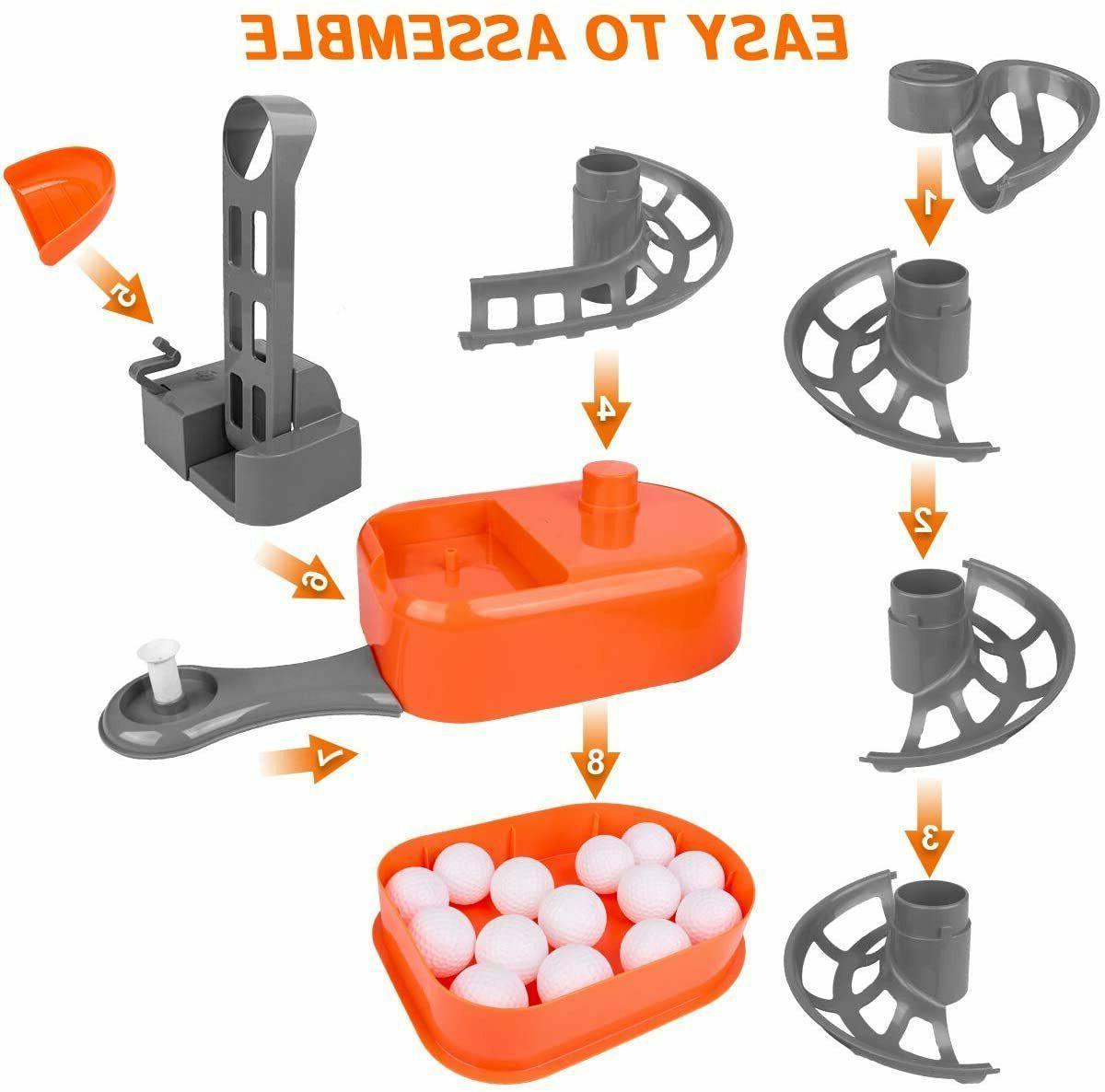 Kids Golf Toy Set, Toys