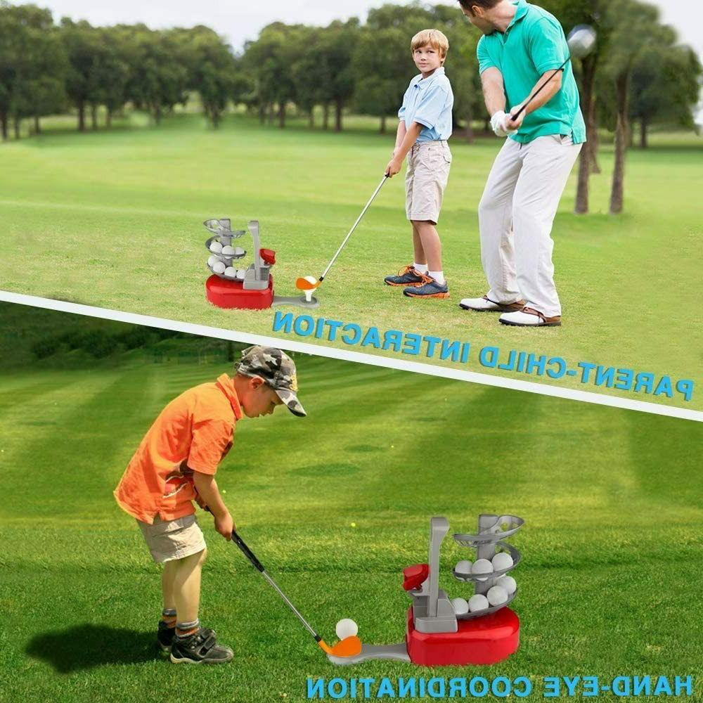 Kids Toy Golf Sports Toys,Early