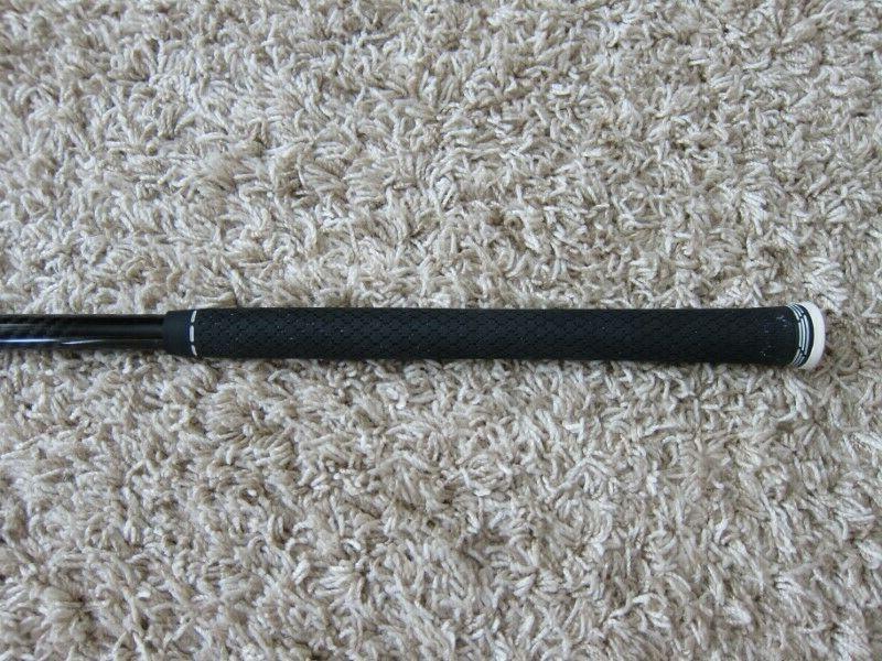 Cobra F8 Driver Black - w/ HC & Tool - New