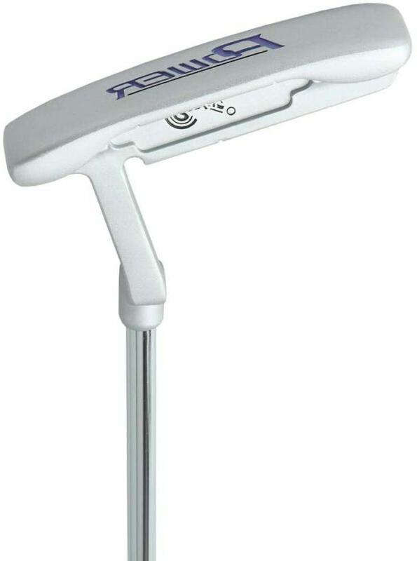Confidence Lady Power Golf Club Set Stand