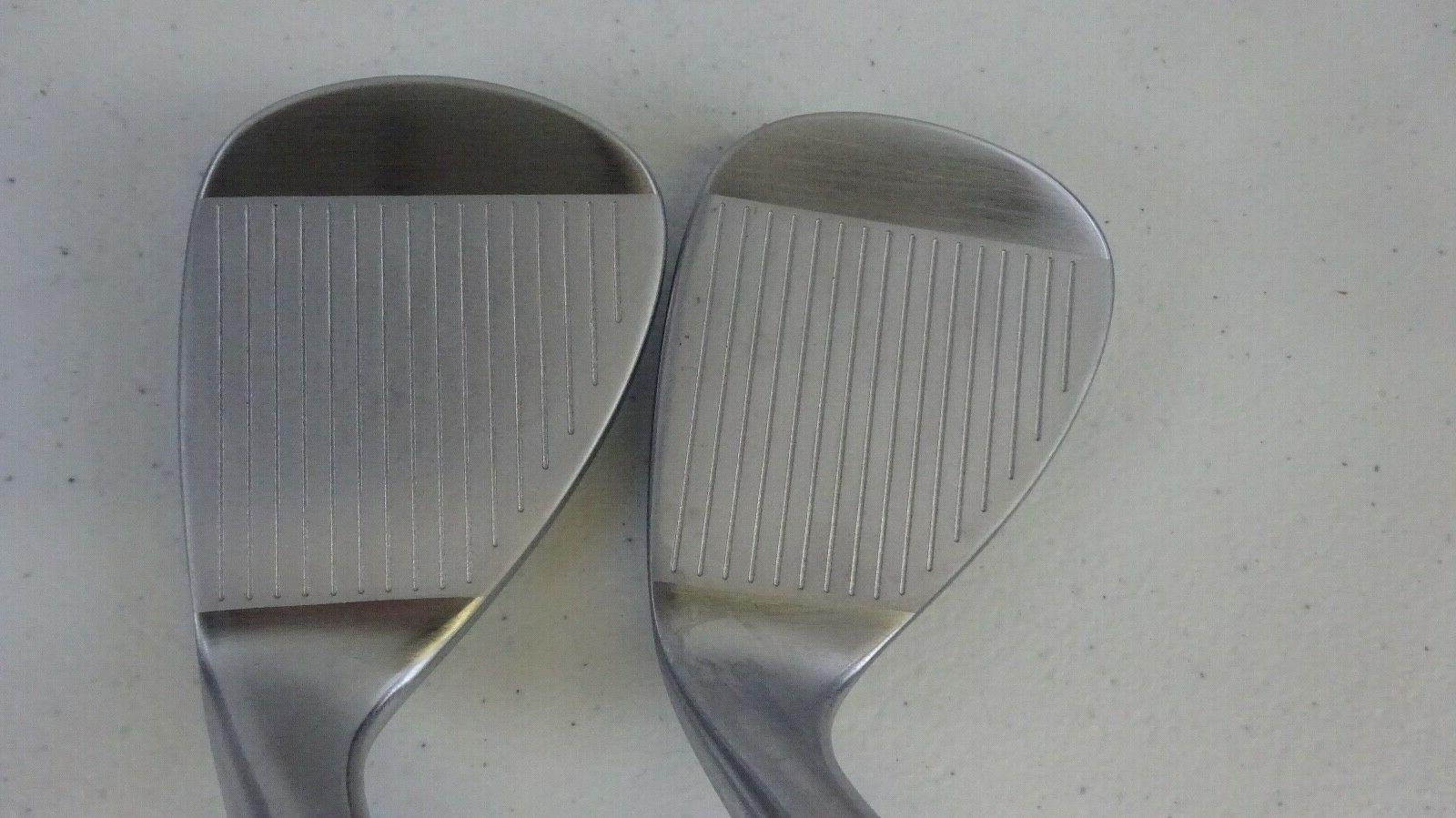 LEFTY MacGregor Pro 60* Forged Lob Wedge S300