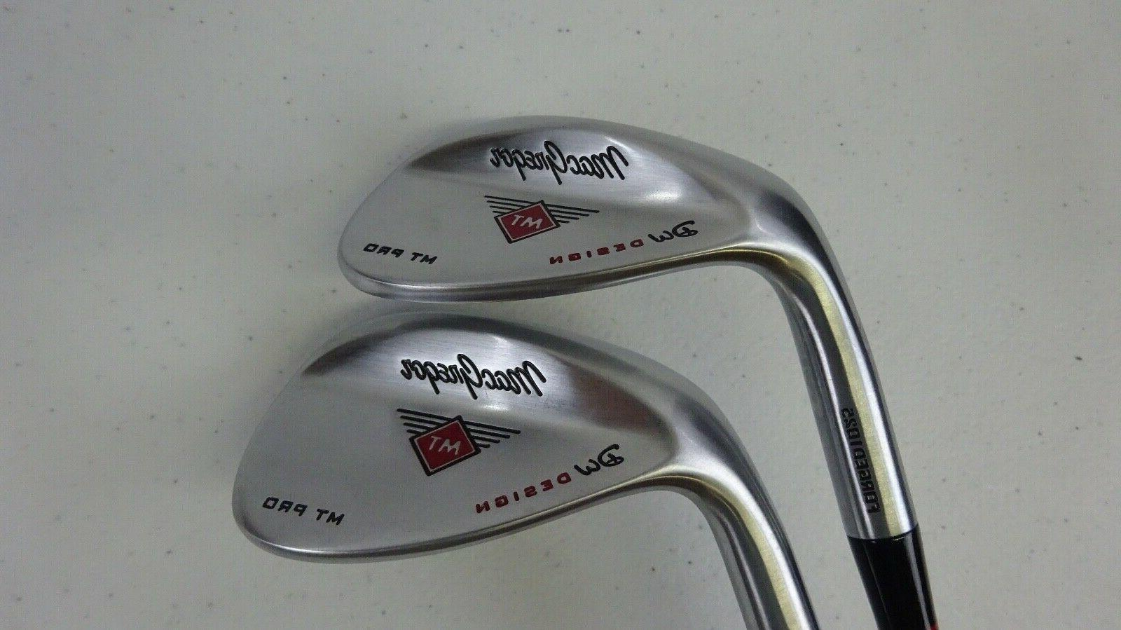 lefty golf mt pro 56 and 60