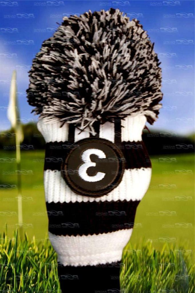 LIMITED EDITION Majek Pom Knit Club HYBRID