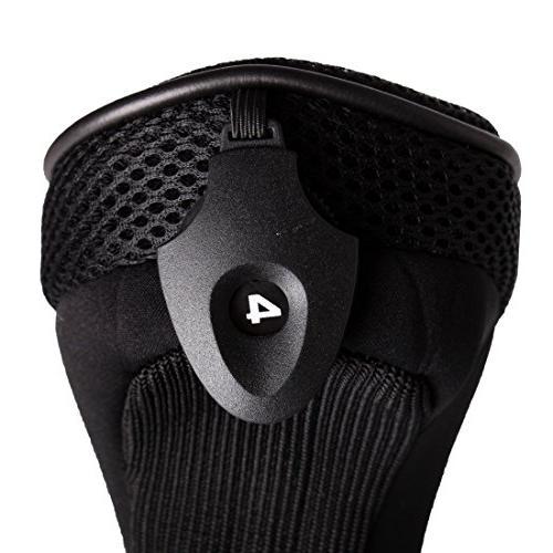 Andux 2 Neck Hybrid Head Covers Tag
