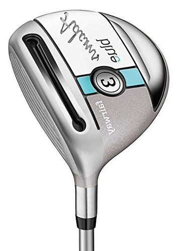 Adams 5 5w Golf Club