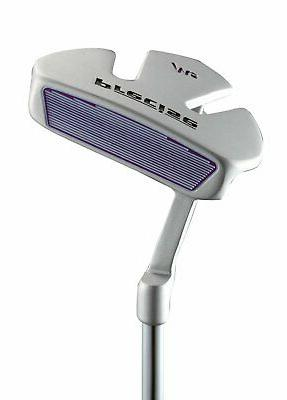 Precise Golf Clubs Right & - 3 Size Options