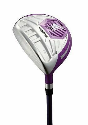 Precise Golf Clubs Set Right & Left Hand - 3