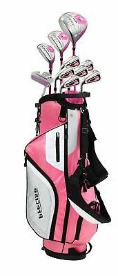 Precise M5 Golf Clubs - Right Left - Options