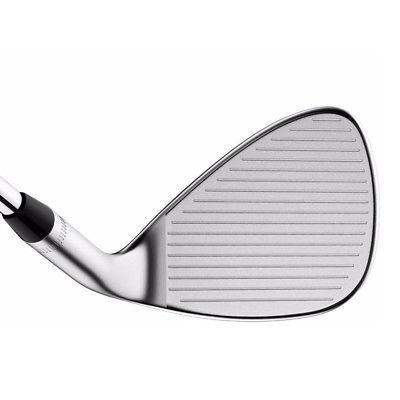 New Callaway Golf Daddy Phil - Grind Wedge Steel