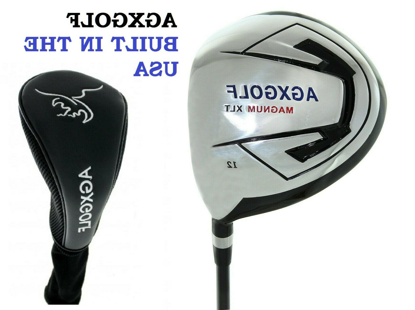 men s 460 graphite 12 degree driver