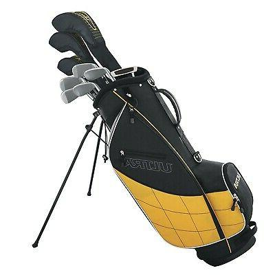 Golf Clubs Set For Men Complete Sets Right Handed With Stand