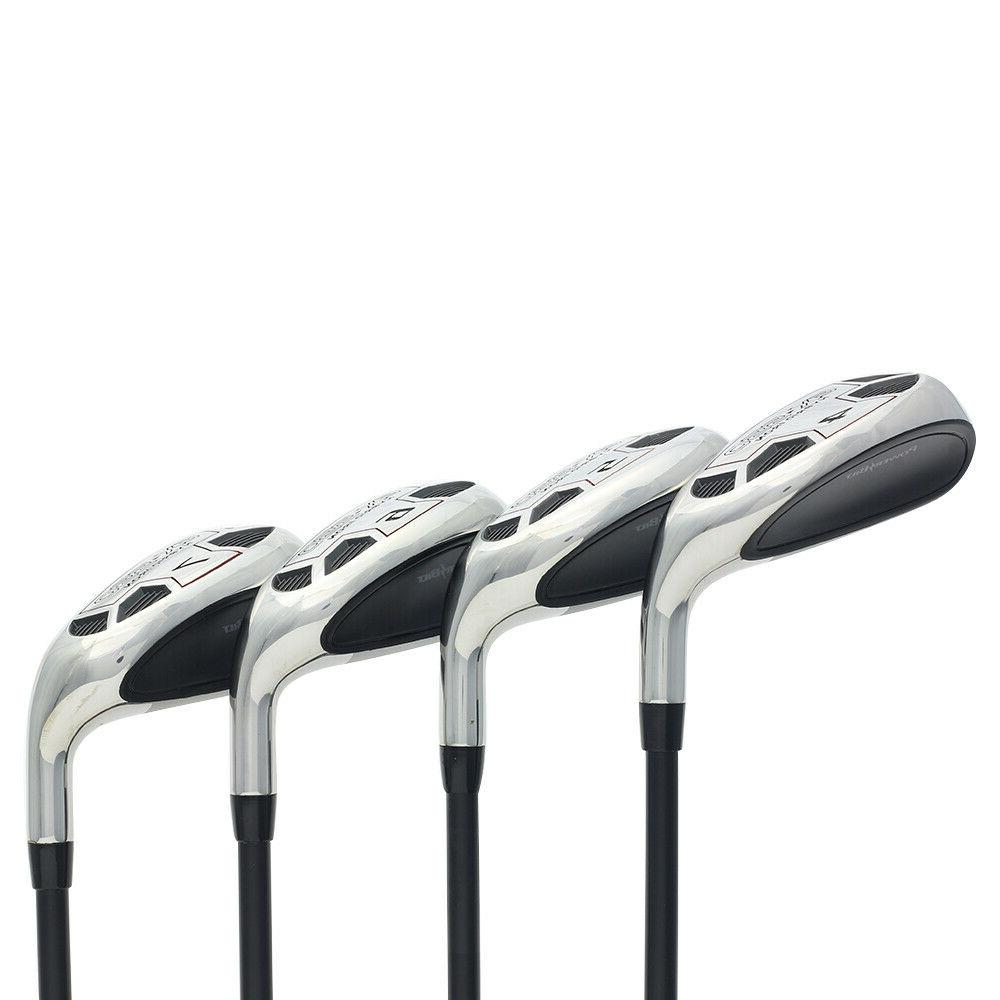"Men's Hybrid Iron Set ""A"""