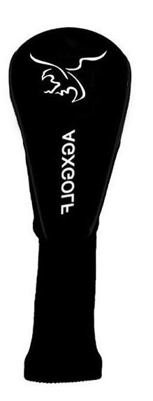 AGXGOLF FAIRWAY XS WOOD RIGHT SHAFT SIZES +HEAD COVER