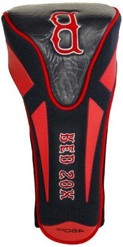 MLB Boston Red Sox Single Apex Driver Head Cover