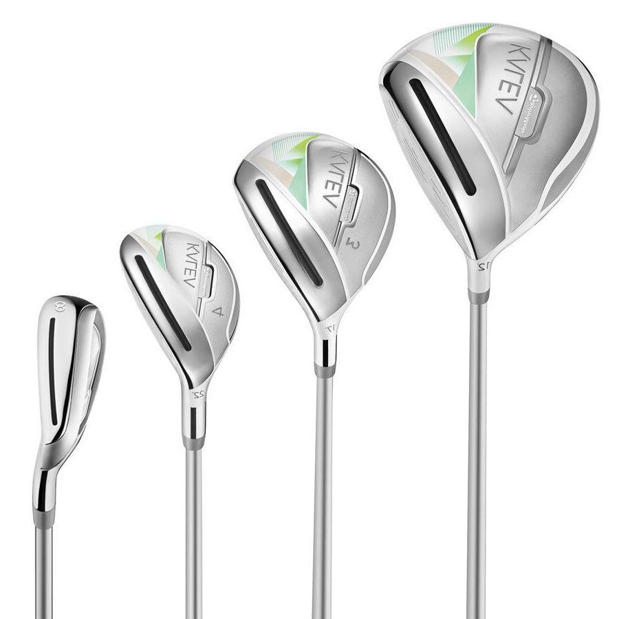 New Taylormade Women's Package - Right