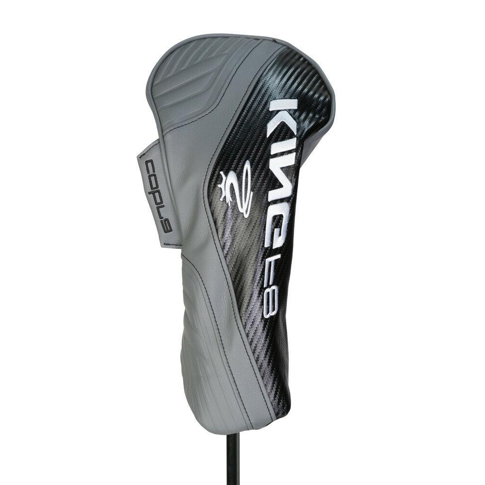 New 2018 F8 Driver Gray or Pick Your Shaft