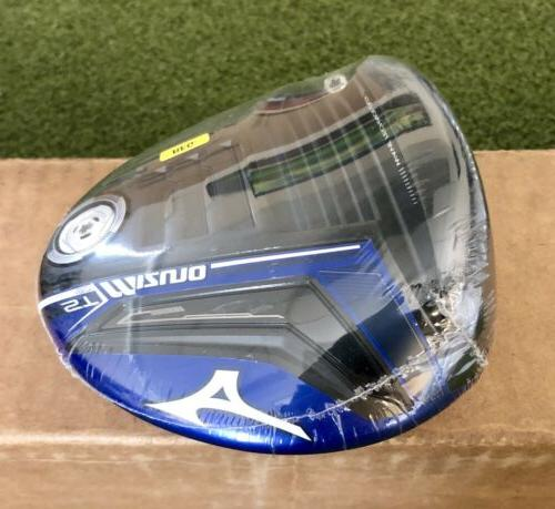 NEW 2018 ST 180 Driver High Head Only Golf Club
