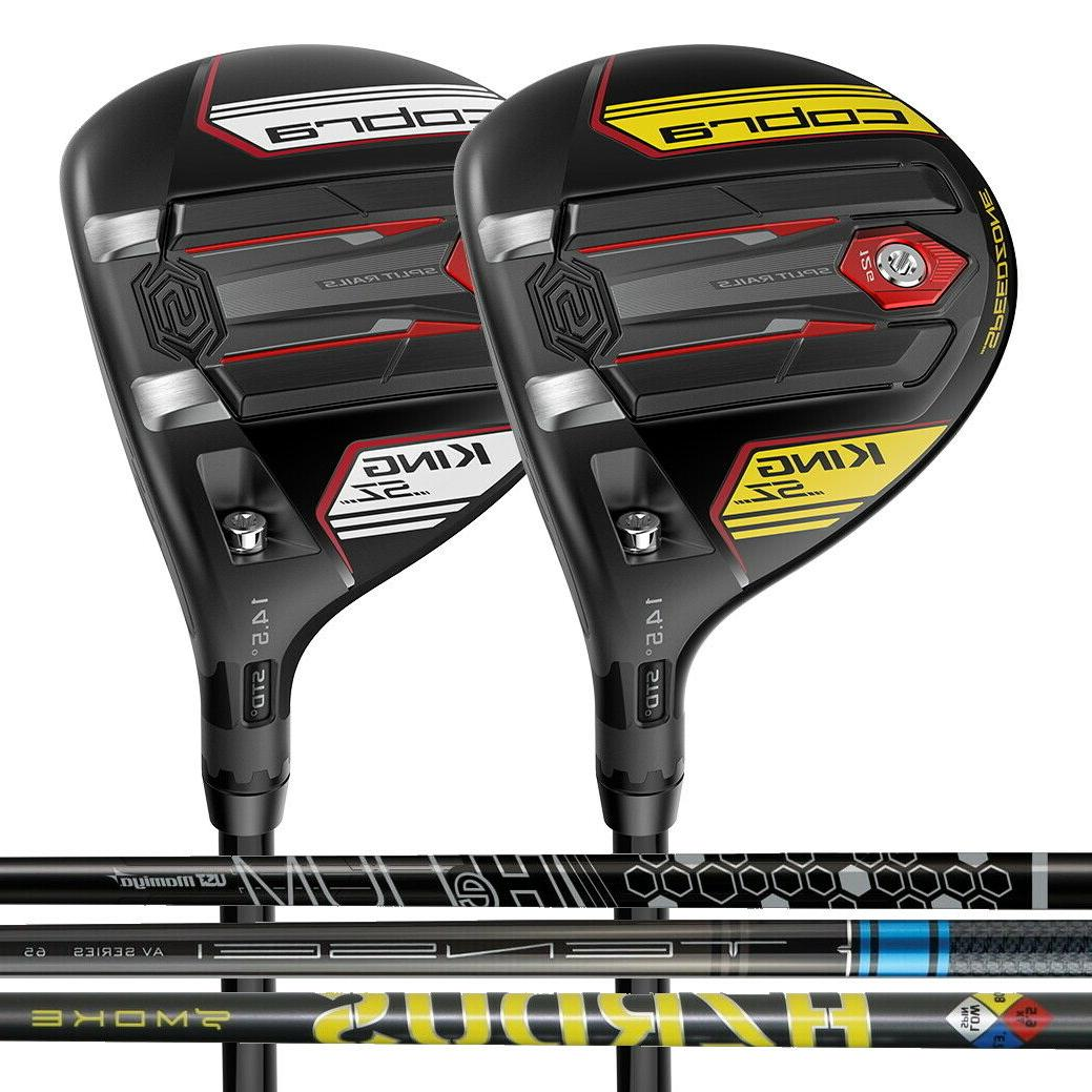 new 2020 speedzone fairway wood pick your