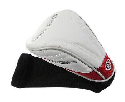 new aero burner tp fairway wood headcover