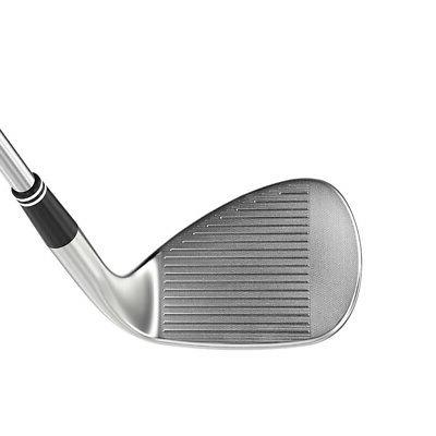 New Wedge Choose Club, & Dexterity
