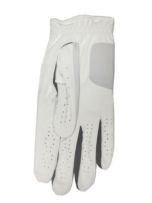 "NEW NIKE GOLF FEEL Glove REG. ""Worn X-Large"