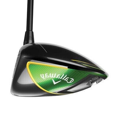New Callaway Golf Epic Flash Sub FASTER Pick