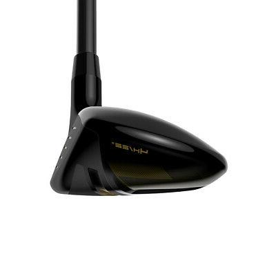 New Golf F-Max Hybrid -
