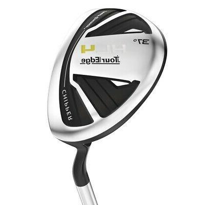 new golf hot launch 4 chipper wedge