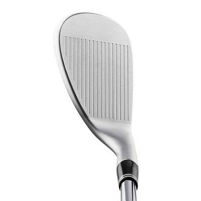 New Cleveland Tour Satin Wedge Gold Pick Club