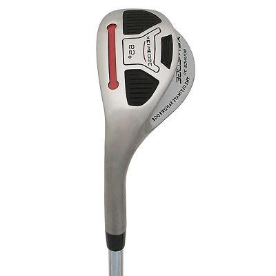 New XE1 Sand Lob Wedge w/ Steel Shaft